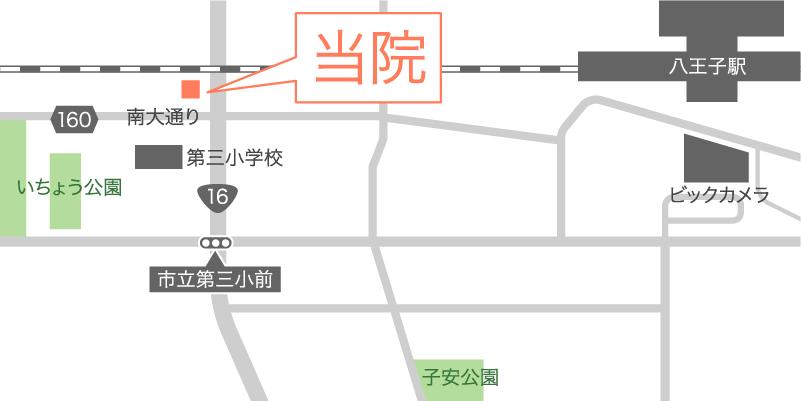 東京都八王子市寺町20−4